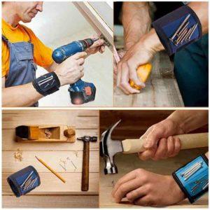 Bracelet aimanté pour le bricolage I Idées cadeaux insolites et originales