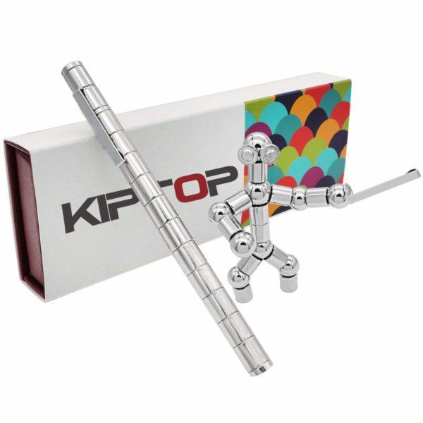 Drôle de stylo magnétique aimanté | Idées Cadeaux Insolites