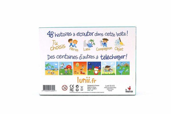 La Fabrique à Histoires | Idées cadeaux insolites pour les enfants