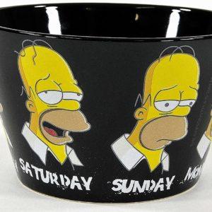 Bol Homer Simpson Humeur | Idées cadeaux insolites