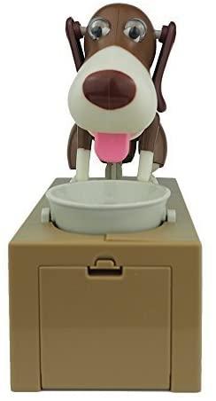Tirelire gamelle du chien pour les enfants   Idées cadeaux insolites