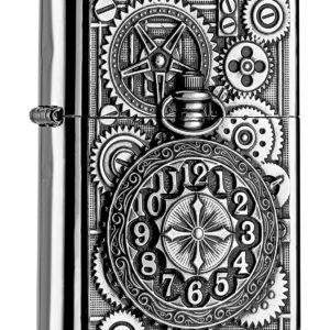 Briquet en métal original | Idées cadeaux insolites