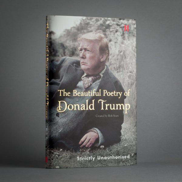 Donald Trump, ce poète...   Idées cadeaux insolites