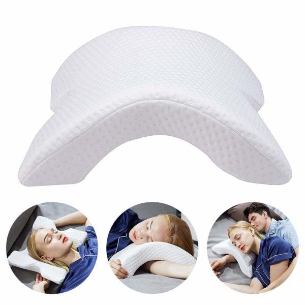 L'oreiller pour les couples | Idées cadeaux insolites
