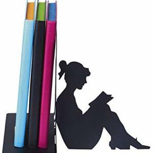 Serre-livres original | Idées cadeaux insolites
