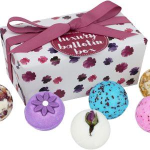 Bombes de bain originales en forme de cupcakes | Idées cadeaux insolites