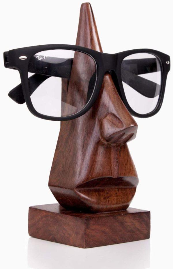 Porte lunettes insolite | Idées cadeaux insolites