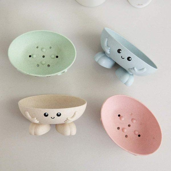 Porte-savon trop mignon | Idées cadeaux insolites pour les enfants