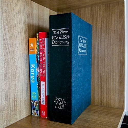 Le livre coffre-fort original | Idées cadeaux insolites