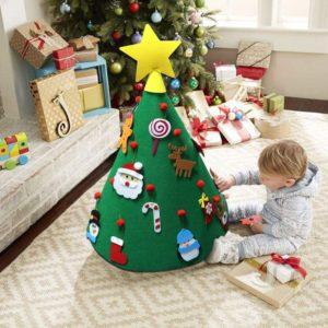 Le sapin de Noël pour les enfants | Idées cadeaux insolites