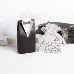 Boîte à dragées originale Mariés | Idées cadeaux insolites pour mariageBoîte à dragées originale Mariés | Idées cadeaux insolites pour mariage