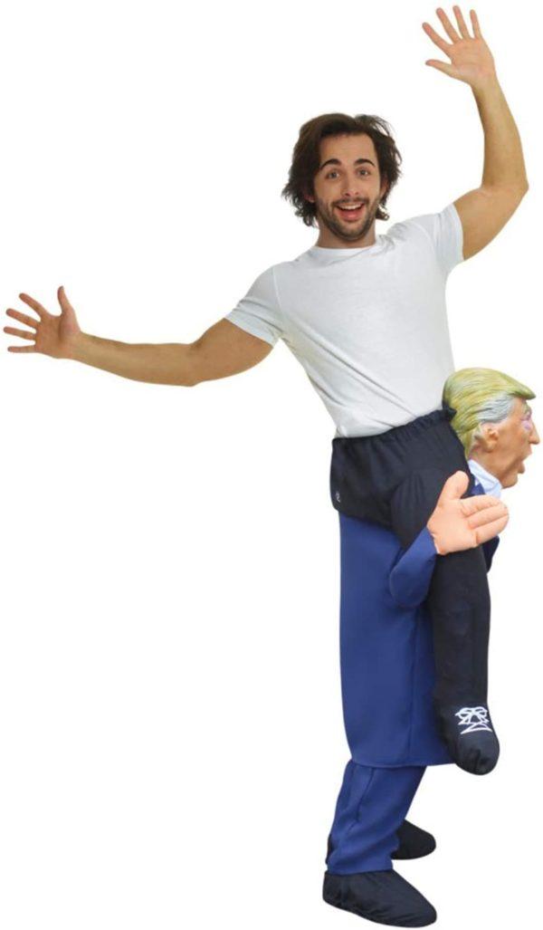 Déguisement insolite Président Trump | Idées cadeaux insolites