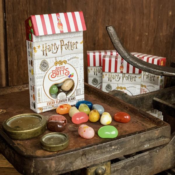 Friandises Harry Potter | Idées cadeaux insolites
