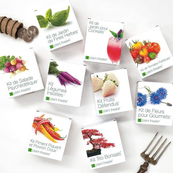 Kit de légumes insolites | Idées cadeaux insolites