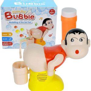 Machine à bulles insolite pet flatulences | Idées cadeaux insolites