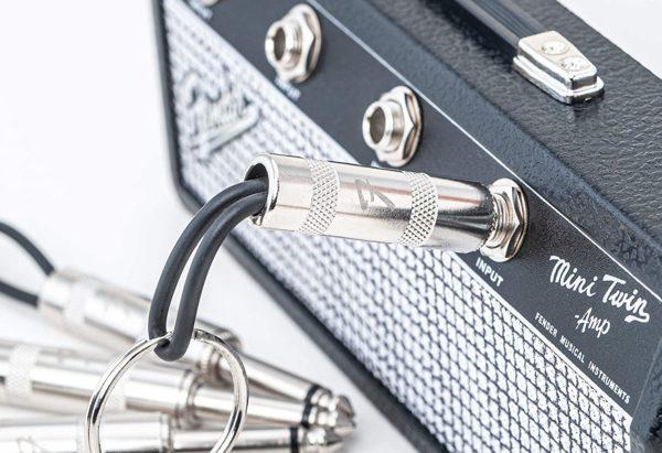 Porte-clés mural ampli guitare | Idées cadeaux insolites