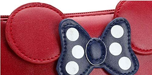 Porte-monnaie pochette Minnie | Idées cadeaux insolites