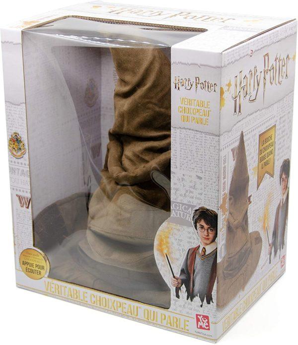Choixpeau magique du film Harry Potter | Idées cadeaux insolites
