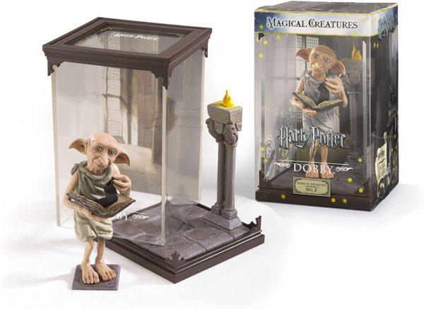 Figurine originale Dobby de Harry Potter | Idées cadeaux insolites