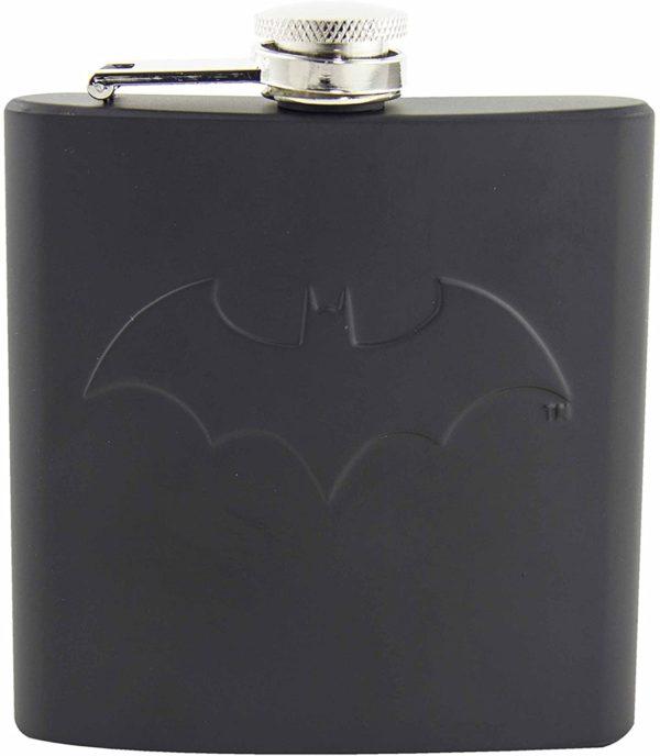 Flasque Batman | Idées cadeaux insolites