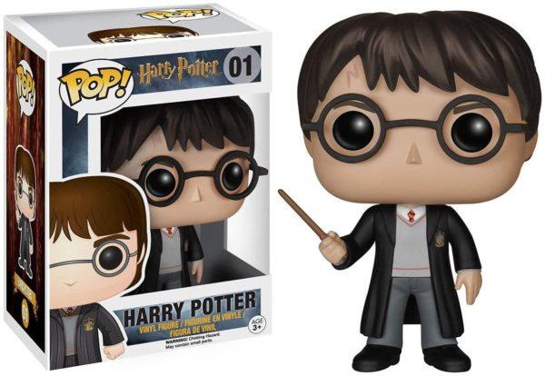 Funko Pop : Figurine Harry Potter | Idées cadeaux insolites