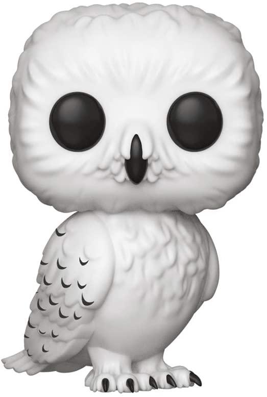 Funko Pop : Figurine Hedwig, la chouette de Harry Potter   Idées cadeaux insolites