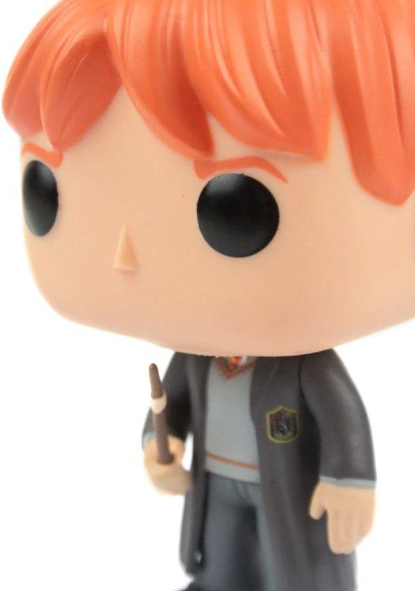 Funko Pop : Figurine Ron Weasley de Harry Potter | Idées cadeaux insolites
