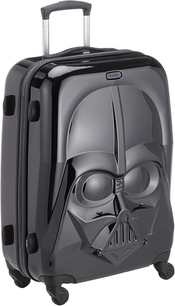 La valise Star Wars   Idées cadeaux insolites