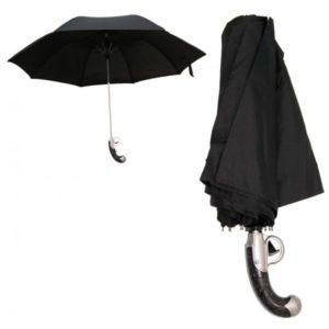 Le pistolet-parapluie   Idées cadeaux insolites