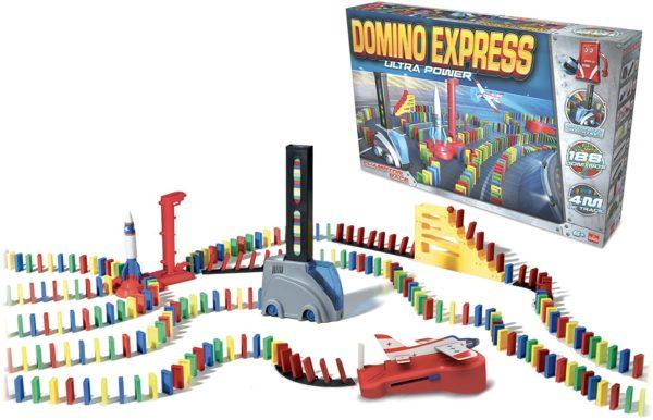 Machine à dominos | Idées cadeaux insolites