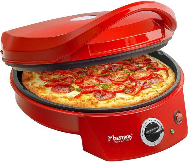 Mini four à pizza | Idées cadeaux insolites