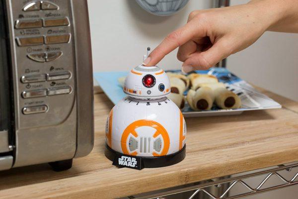 Minuteur de cuisine Star Wars | Idées cadeaux insolites