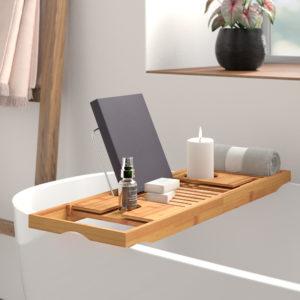 Plateau pour baignoire | Idées cadeaux insolites
