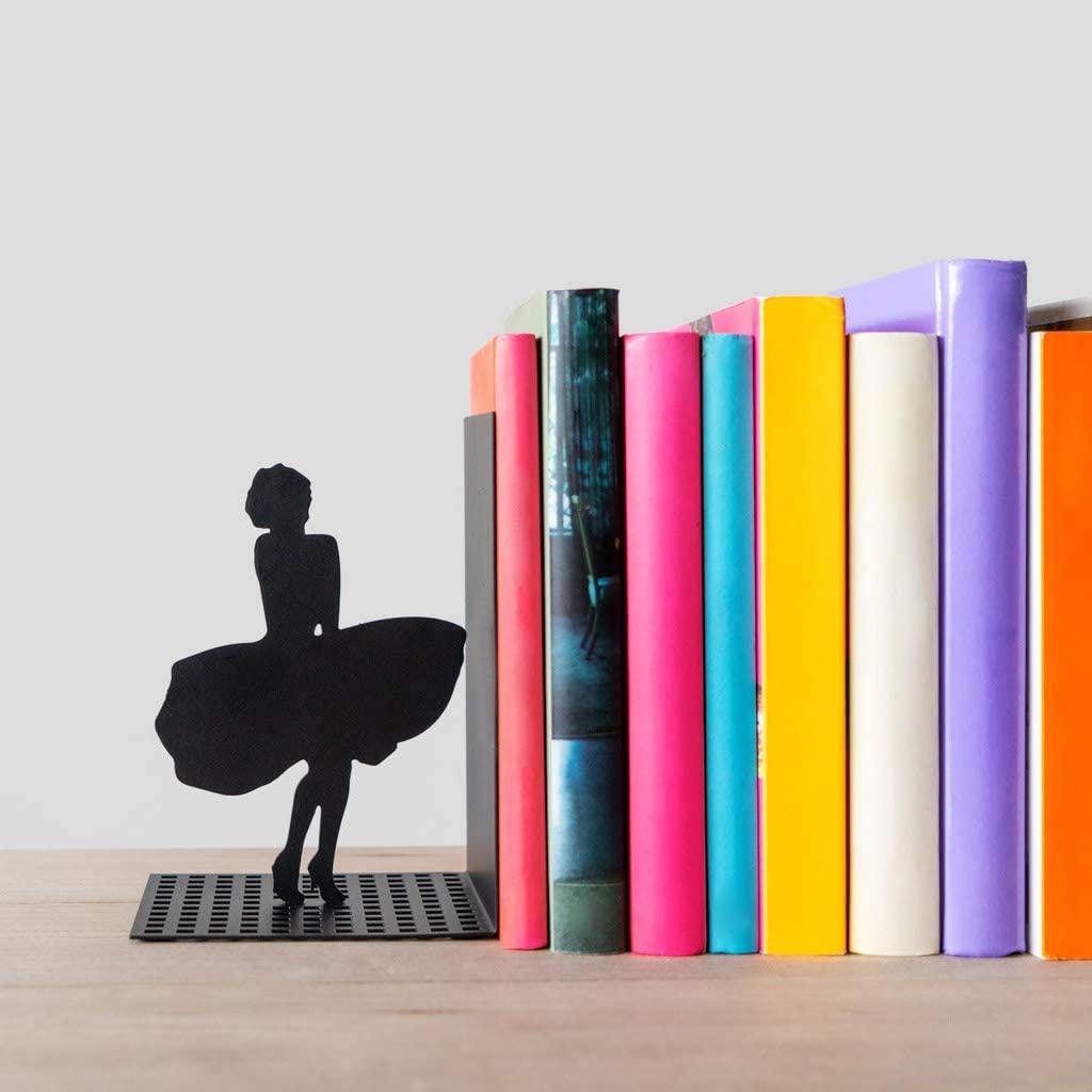 Serre-livres Marilyn Monroe | Idées cadeaux insolites