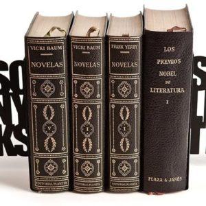 Serre-livres original : So many books, so little times | Idées cadeaux insolites