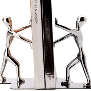 Serre-livres insolite pour tenir vos livres | Idées cadeaux insolites
