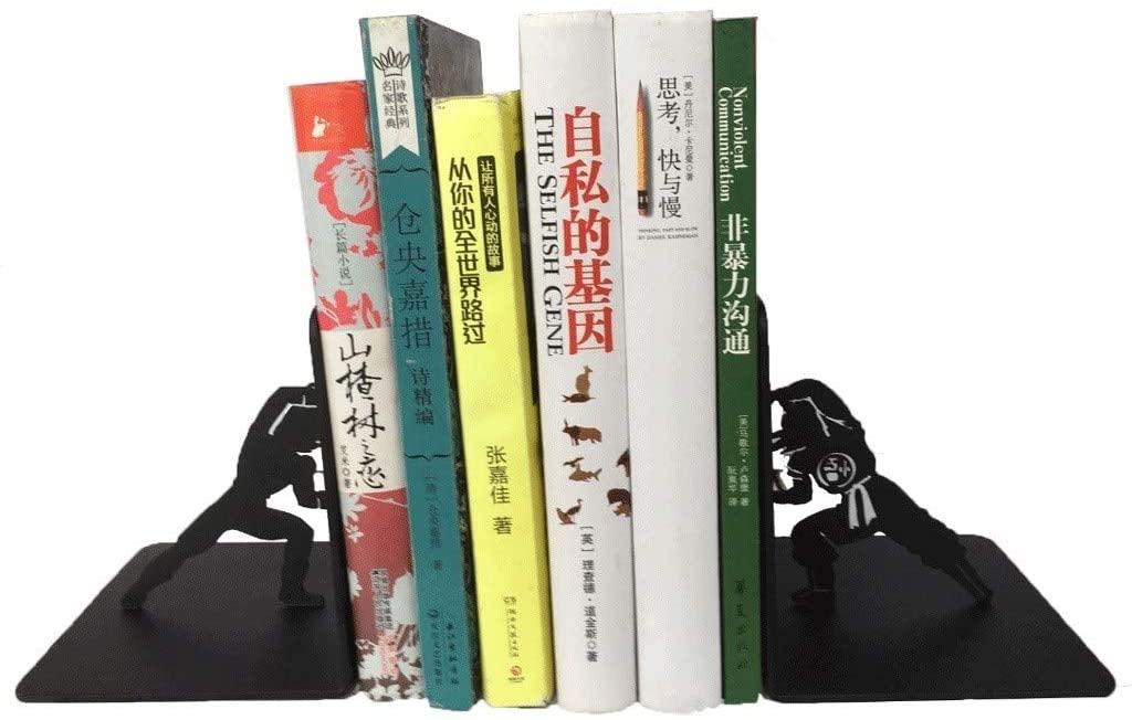 Serre-livres original Dragon Ball Z   Idées cadeaux insolites