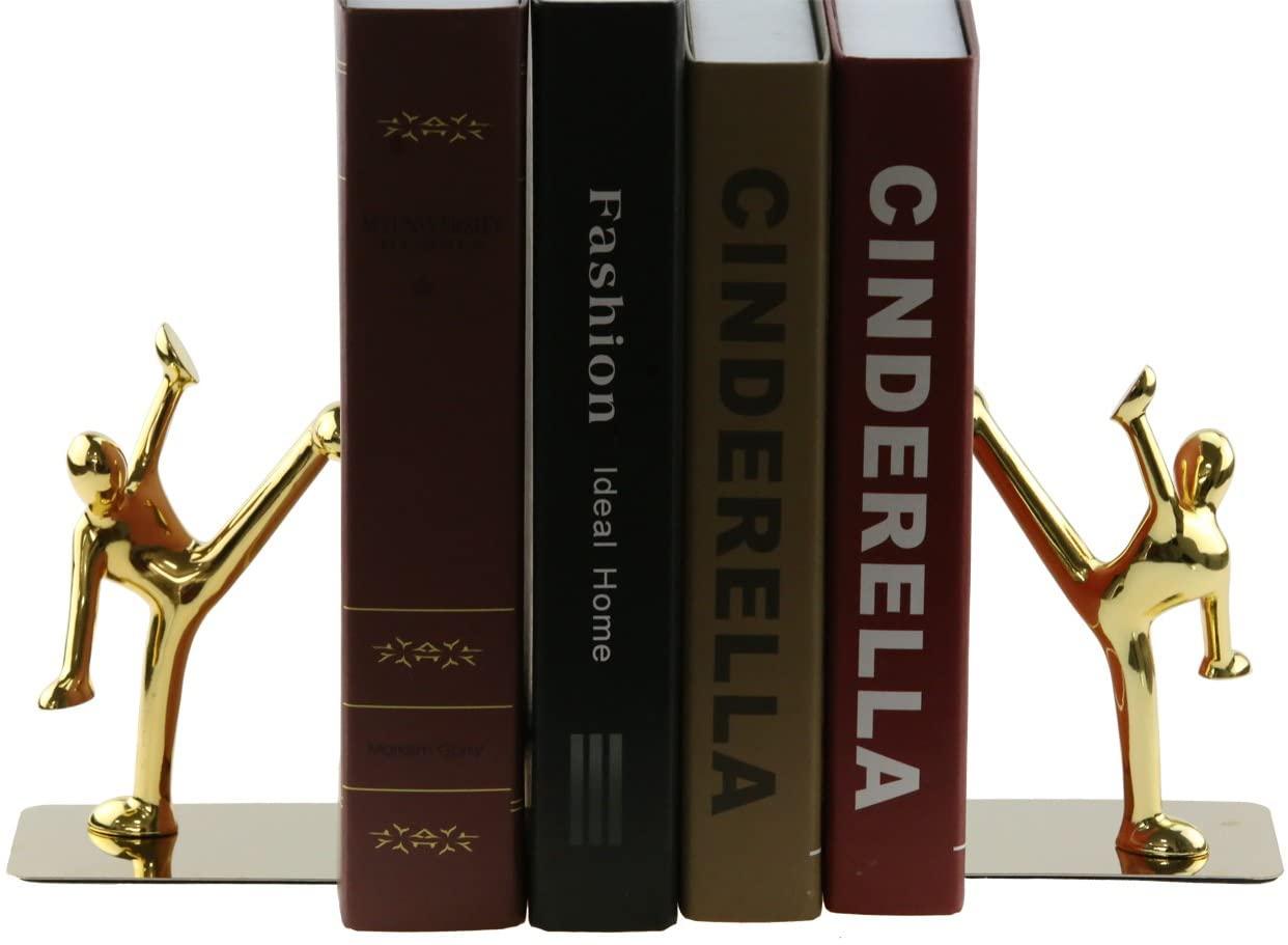 Serre-livres original Kung Fu Karaté | Idées cadeaux insolites