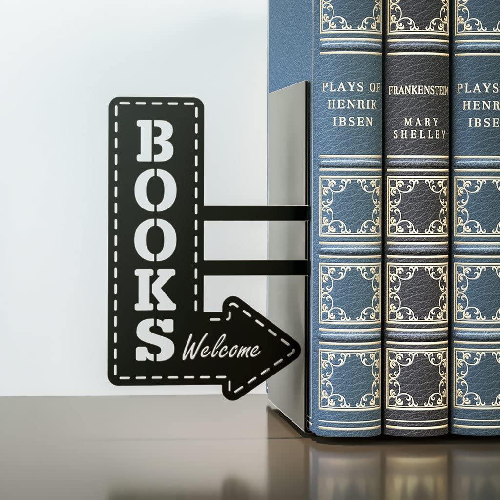 Serre-livres rétro vintage   Idées cadeaux insolites